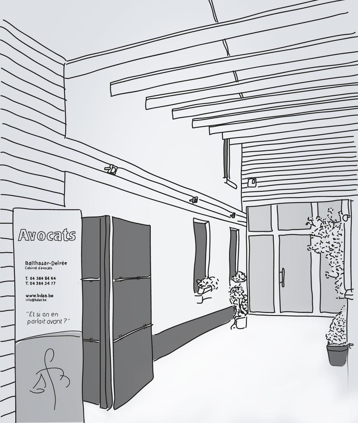 Balthasar & Delrée - Image des compétences du cabinet